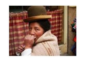 Peru ve Bolivya izlenimleri