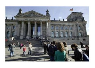 Almanya anıları 1