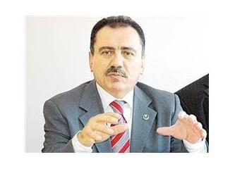Muhsin Yazıcıoğlu'na üzülmek