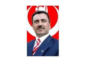Bir yiğit adam Yazıcıoğlu!....