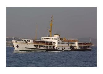 İstanbul Hikayeleri C.B.G. 2-