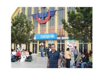 Bulmacaseverler Eskişehir'de buluştu
