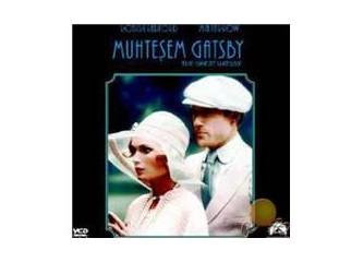 Muhteşem Gatsby (Bu kitabı önermiyorum!?)