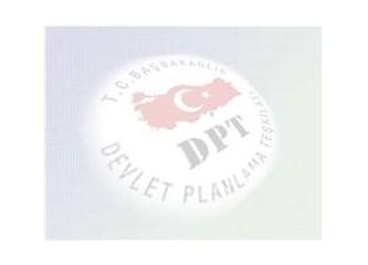 Devlet Planlama Teşkilatı...(9.Dönem)