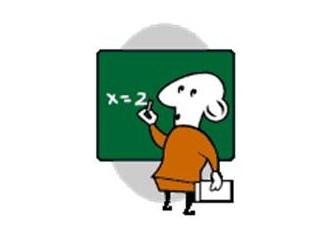 Öğretmen ne iş yapar?