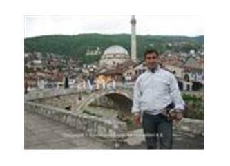 Kosova Cumhuriyetini kutluyorum