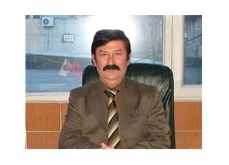 Gazeteci Yazar Ömer ALPDOĞAN Liberal Demokrat Parti (LDP)'nin Seyhan Belediye Başkan Adayı oldu.