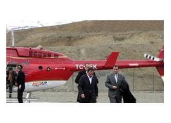 Ya Erdoğan ve Gül'de o helikopterde olsaydı?