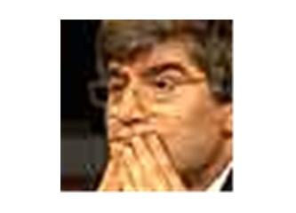 Hrant Dink suikasti ve düşündürdükleri.