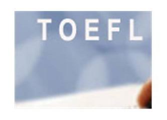 TOEFL testinde çıkmış olan essay (Kompozisyon) konuları II