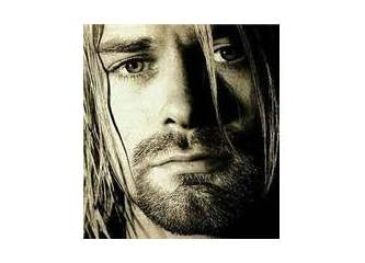İçimde yaşattığım tek adam; Kurt Cobain