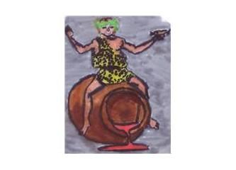 Dionysos (Şarabın tanrısı)
