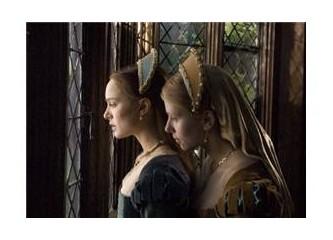 Boleyn Kızı...