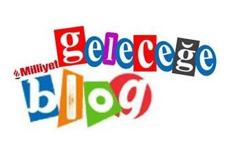 """Milliyet """"geleceğe"""" blog"""