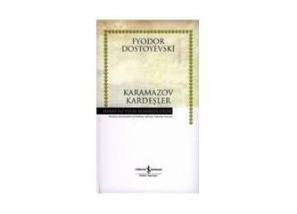 Dostoyevski Karamazov Kardeşler