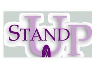Stand-up-TEK KİŞİLİK OYUN