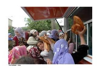Halk ekmek, halt etmek