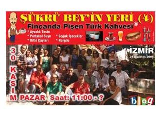 İzmir Milliyet Blog Sohbet Toplantısı (3)