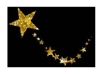Esrarlı Noel Yıldızı !..