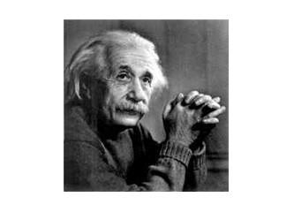 Albert Einstein' dan inciler
