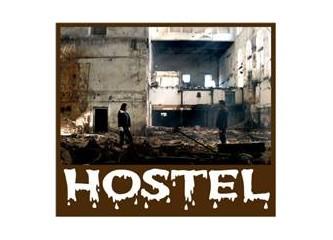 """""""Hostel"""": Şiddet için şiddet"""