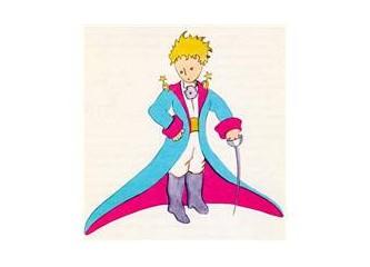 'Küçük Prens' kitabını okumak hakkında