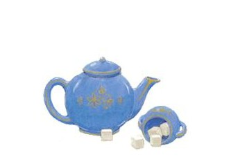 Çaylar şirketten