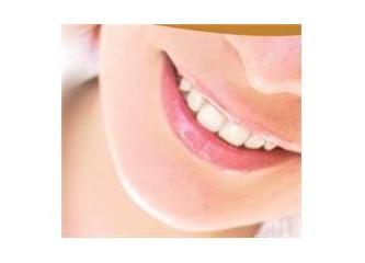 Ağız ve diş sağlığınızı korumak elinizdedir..