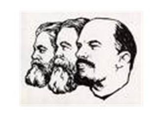 Siyonizmin icadı olan kabalacı hizip tarikatları; sosyalizim ve faşizmin doğuşu…