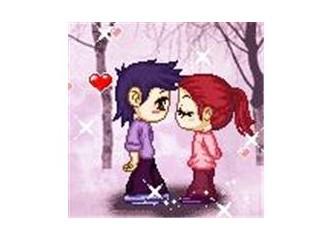 """Aşk""ı çözdüm galiba…"