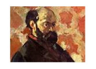 Modern resmin babası, Picasso'nun hocası Paul Cezanne