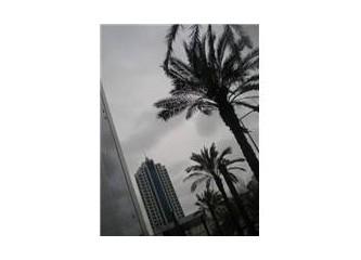 """""""Ihlamurlar Altında"""" Dubai'de,  Ihlamur palmiyeler altında!"""