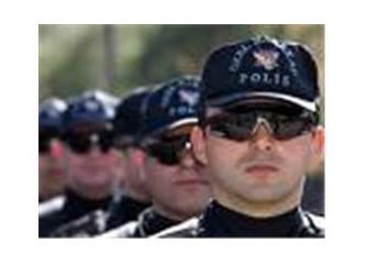 Milliyet blog içersinde polis teşkilatı mı olmalı?