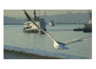 Şiiristanbul' da şiir gemisi
