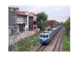 Otomotiv ve demiryolları