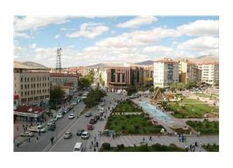 Kırşehir tarihine bir bakış