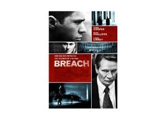 Breach {Kayığın içinde iki adam}