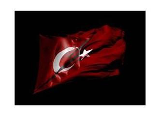 Türklüğümden utandığım anlar