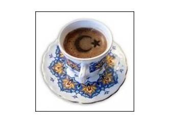 Bol köpüklü Türk kahvesini sevmeyen var mıdır?