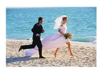 Evlilik Gelenekleri