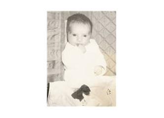 Ahanda Ben Doğmuşum