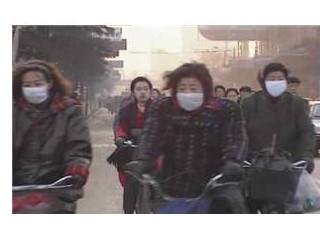 Çin'in büyük sorunu: Çevre kirliliği