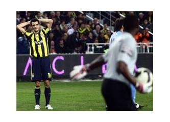 Ne Yengeç Dansı, ne Kolbastı; skor Sivas'a yaradı! 0:0