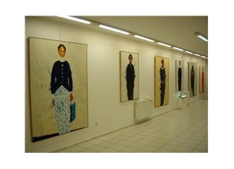 """Cengiz Savaş: """"Sanat, bir tür hayal kurmaktır aslında..."""""""