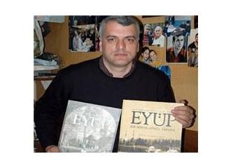 Eyüp- Bir Semte Gönül Vermek. Şener Türkmenoğlu