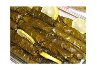 Konya' ya özgü yemekleri tattınız mı?