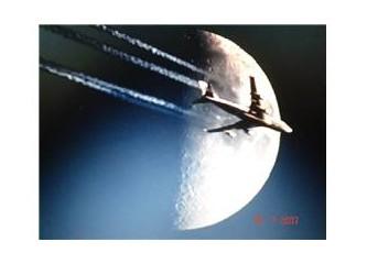 *Işık hızı ile mesafe- uzaklık ve zaman kavramları...*
