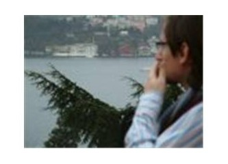 Constantinapolis' ten sesleniyorum sana