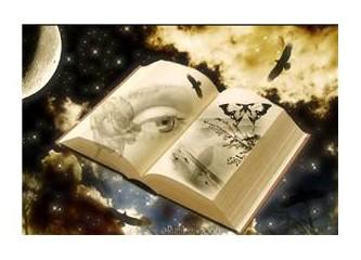 İçimizdeki öyküler...