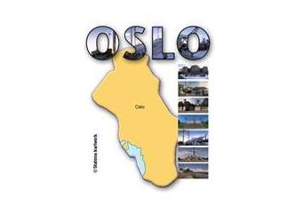 Oslo'dan ilk izlenimler